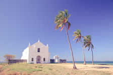 Mozambique Church